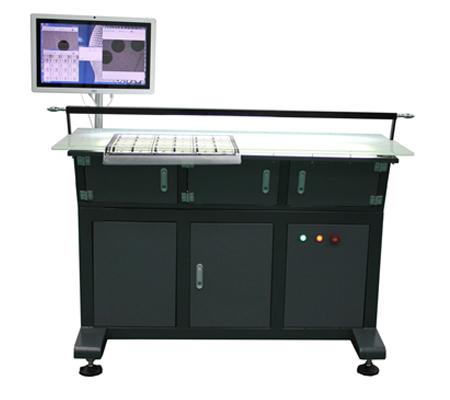 极志PCB菲林测量量仪