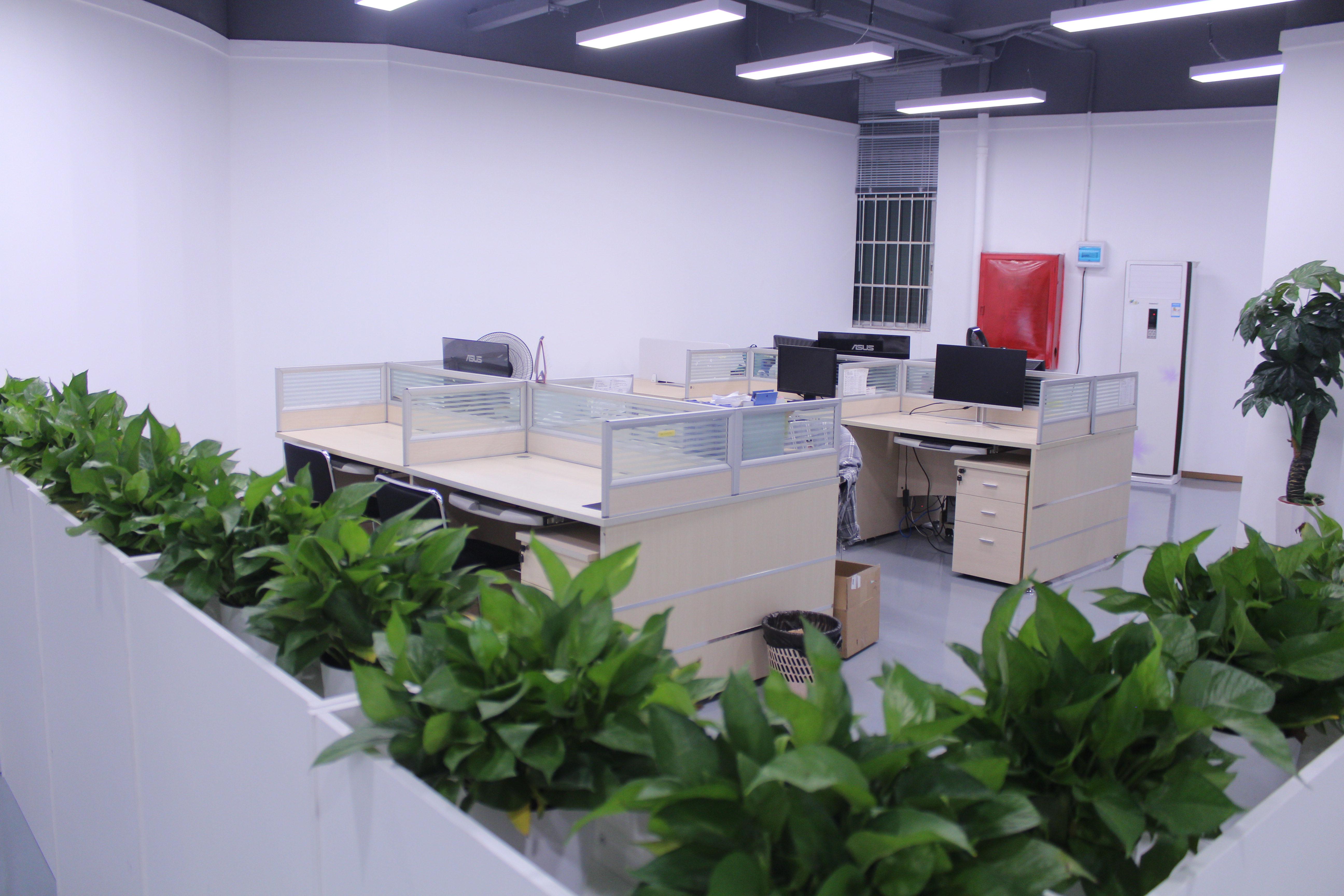极志办公室
