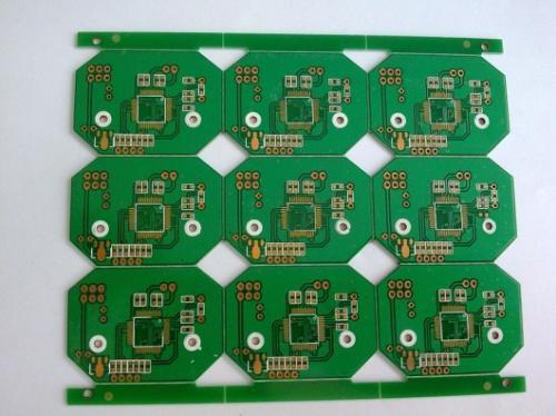 快的线路板测量——PCB线路板一次元测量仪