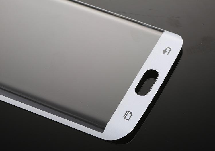 3D玻璃屏平面度测量仪
