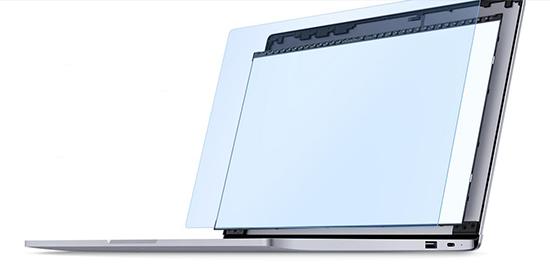 超薄时代如何测量笔记本电脑玻璃才不变形?