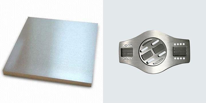 测量金属物体平面度,不为检测而发愁