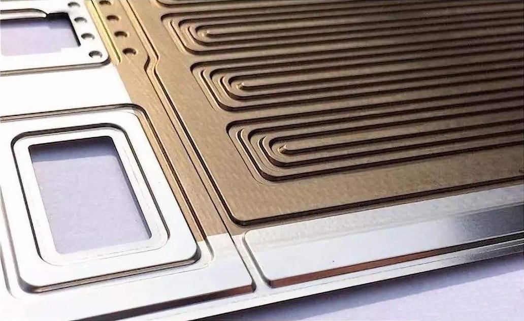 燃料电池双极板的流道平面度测量迈入高精度高效率时代