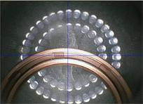 橡胶密封圈极志测量实例(图例)