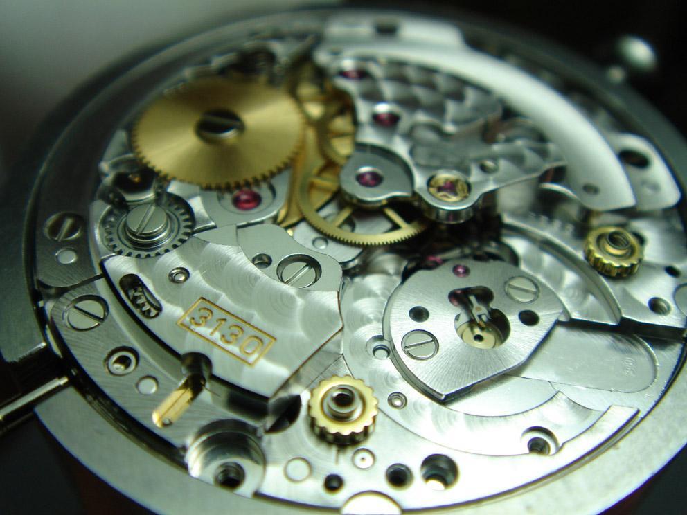 最贵的螺丝:机芯螺丝高精度测量有多重要?