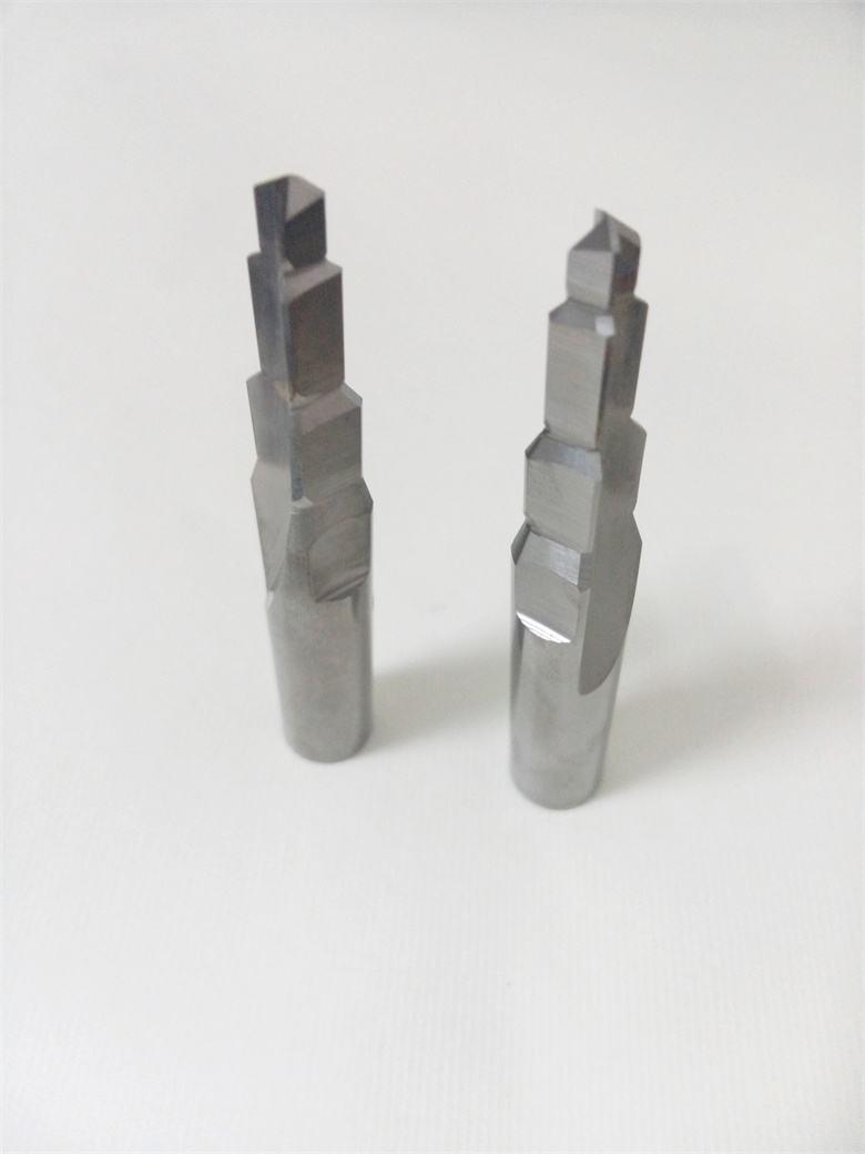工业刀具尺寸测量必需高精度,不然技术再高也白费