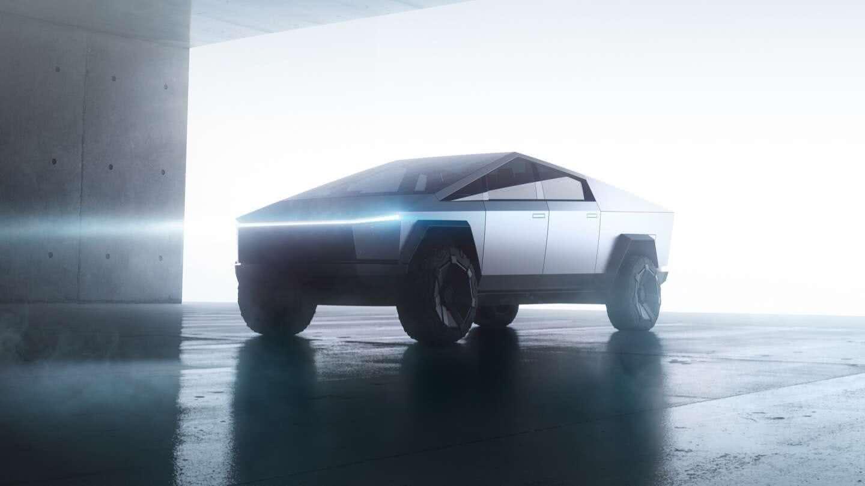 汽车玻璃平面度翘曲度测量,特斯拉皮卡也同样需要