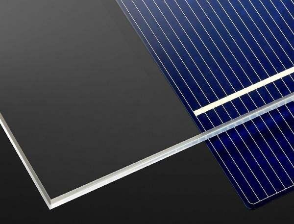 光伏玻璃平面度测量,高精度置换高效能源