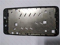 极志影像测量仪测量手机中框实例(图例)