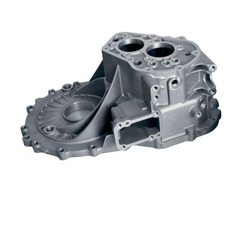 激光高精度测量变速箱壳体平面度,增加使用寿命更舒心
