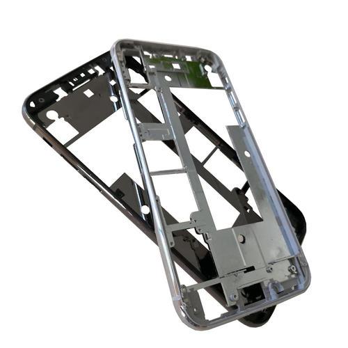 测量手机中框平面度如何做到精度高、速度快?