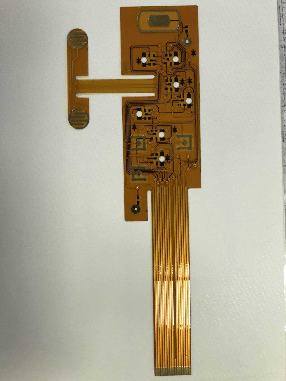 高精度测量柔性PCB平整度,把握5G商机