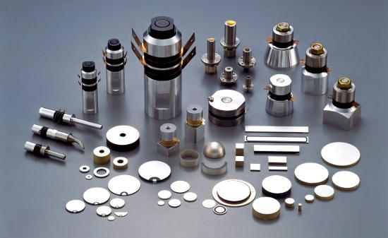 高精度测量压电陶瓷外观尺寸,节省人工成本增强品质