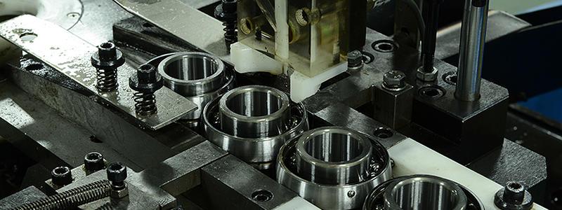 在线轴承加工检测设备帮助企业增加良品率