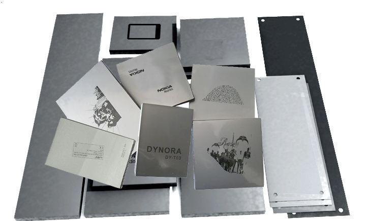 移印钢板平面度测量做到高精度难吗?