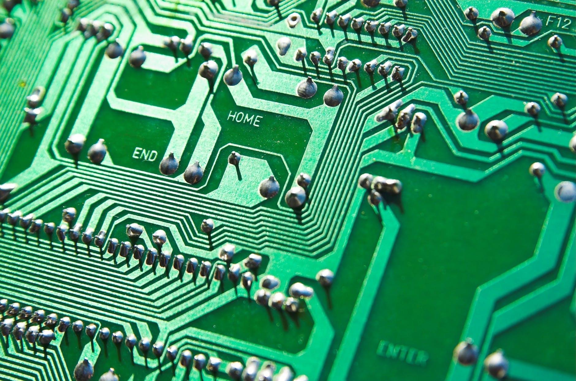 印制电路板测量翘曲度并不难,这个方法精度高速度快