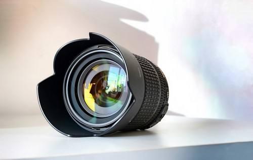 相机镜头玻璃厚度高精度测量,让光成就摄影之美