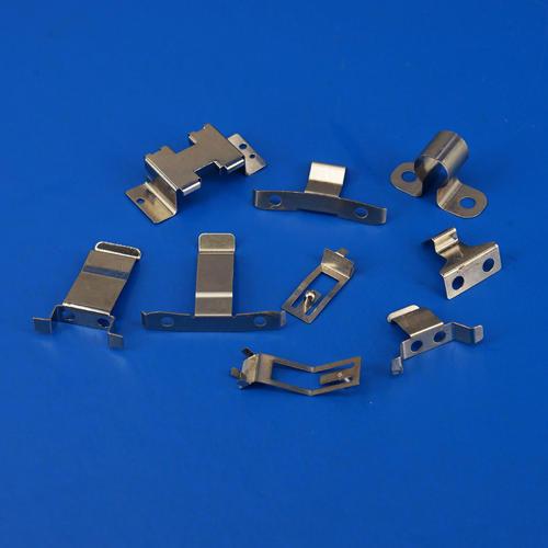 金属弹片怎么测量尺寸?极志一键快速完成