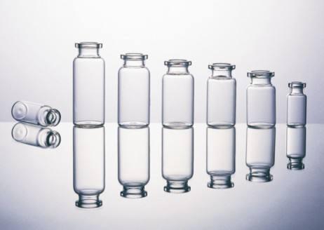 医用玻璃瓶高精度快速测量,缓解出货压力