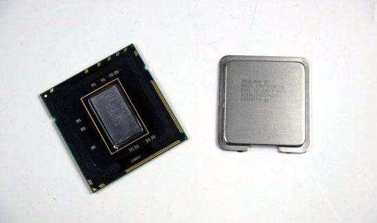 激光高精度测量芯片顶盖平面度