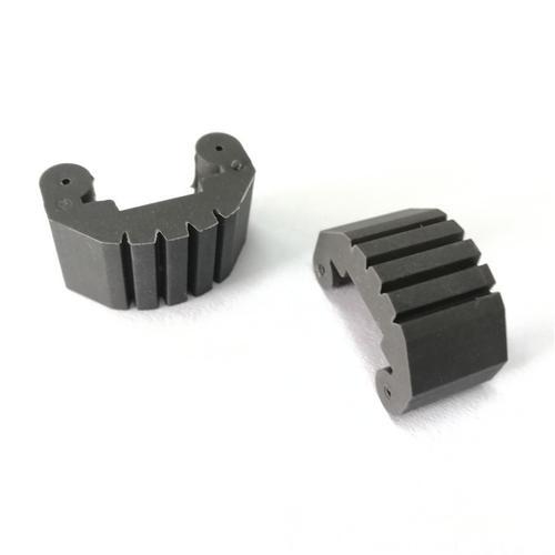 橡胶工件厚度测量,上下激光实时显示厚度