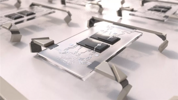 小于0.1毫米的机器人,每1um都需要高精度测量