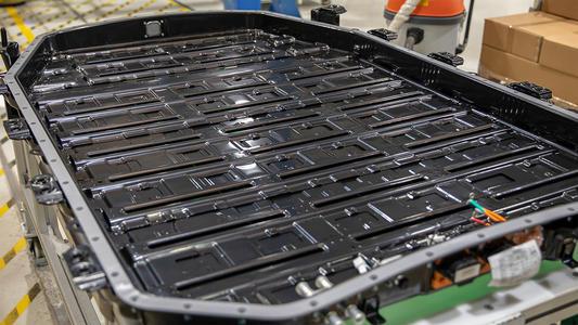 电池包下壳体平面度测量,适用于大冲压件的平面度测量方法