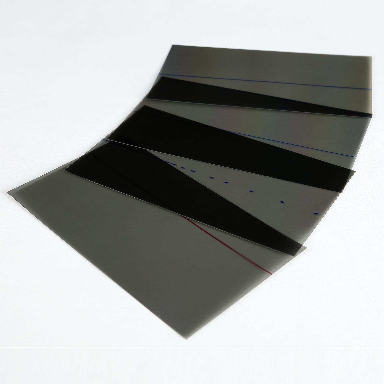 屏幕偏光片平面度翘曲度测量,柔性工件皆可高精度测量