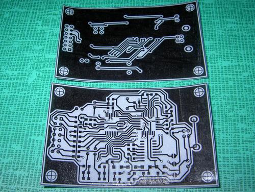 电路板菲林涨缩检测与分类,PCB行业的测量设备