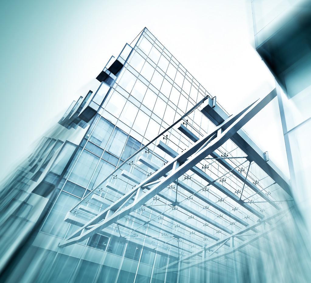 激光测量建筑玻璃平面度,大型玻璃同样适用