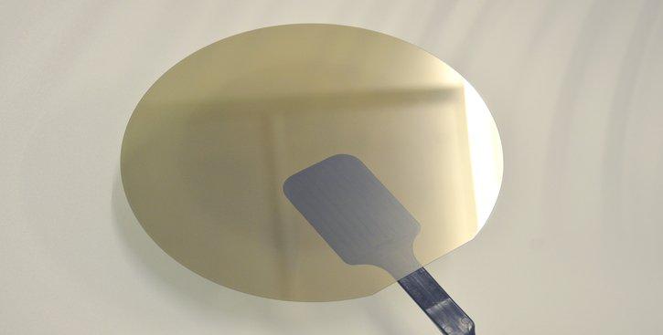 高精度测量晶圆外延平面度,检测厚度均匀性并不难
