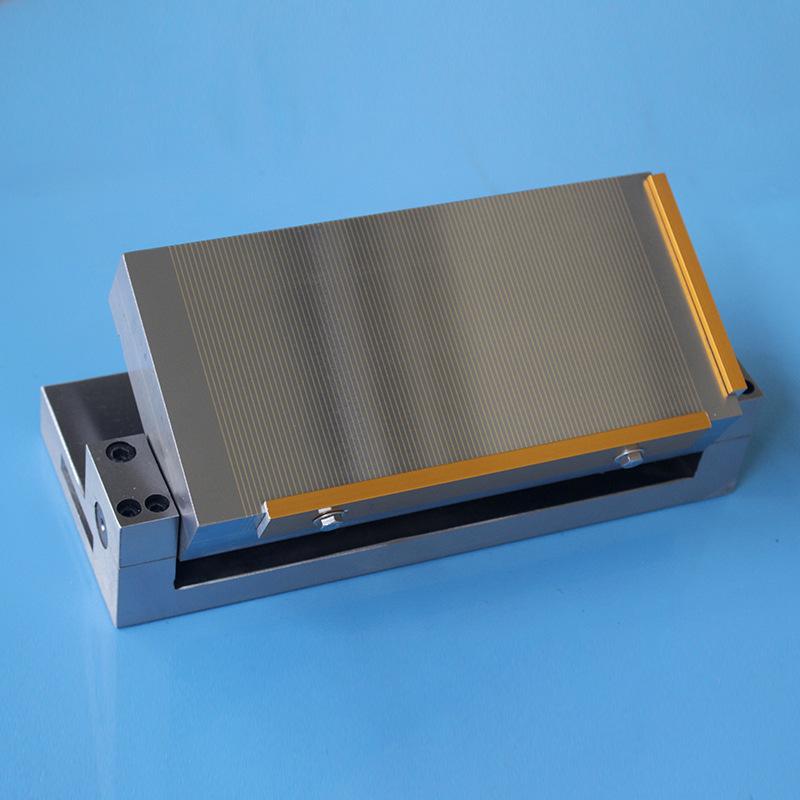 磁性零件应该如何测量?二次元影像测量仪轻松解决