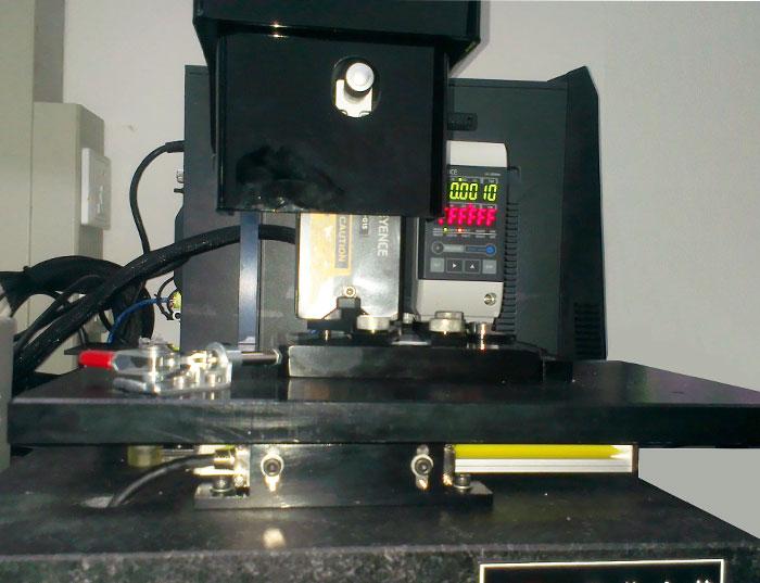 基板涂层厚度测量仪
