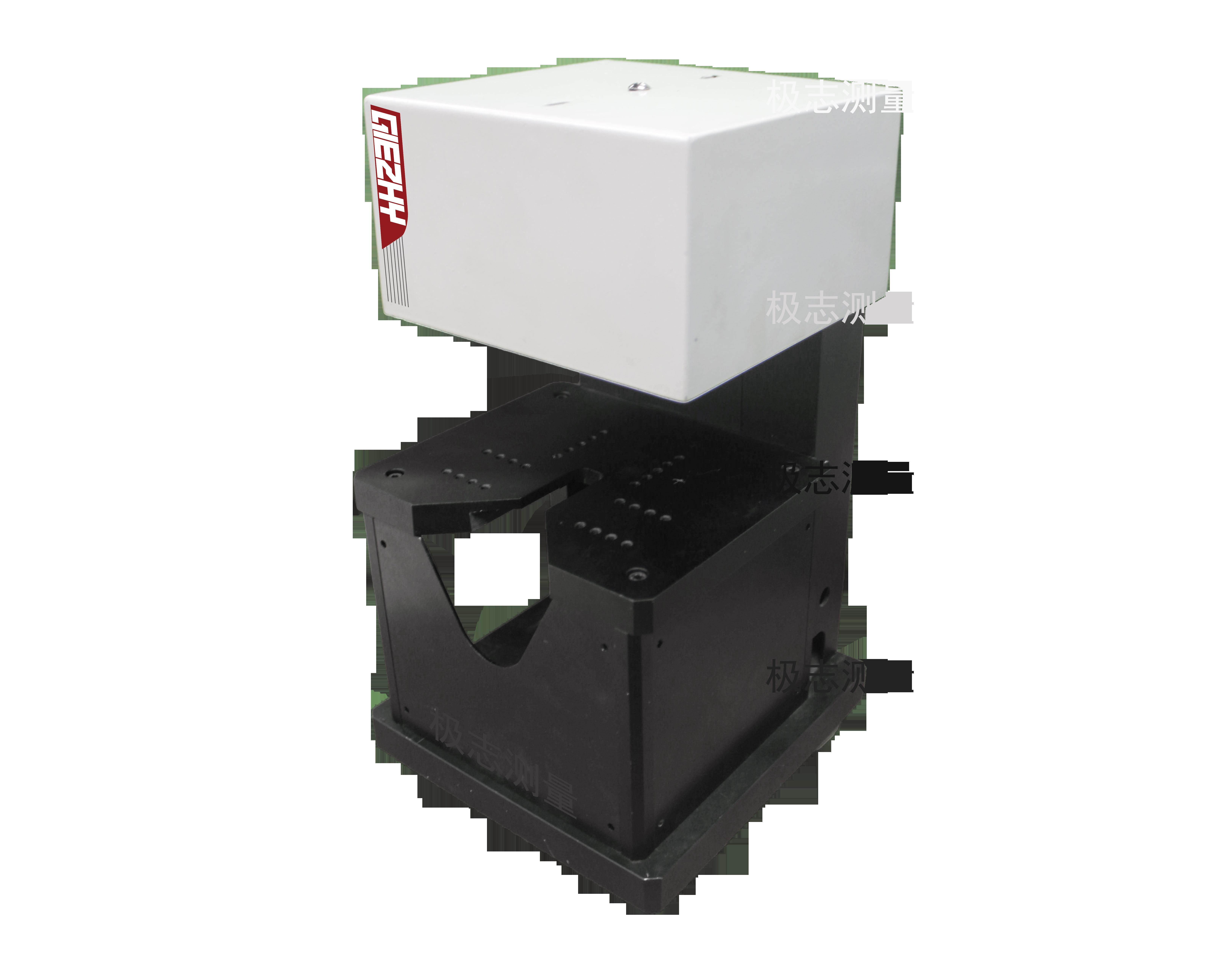 激光厚度测量仪/双激光非接触测厚仪