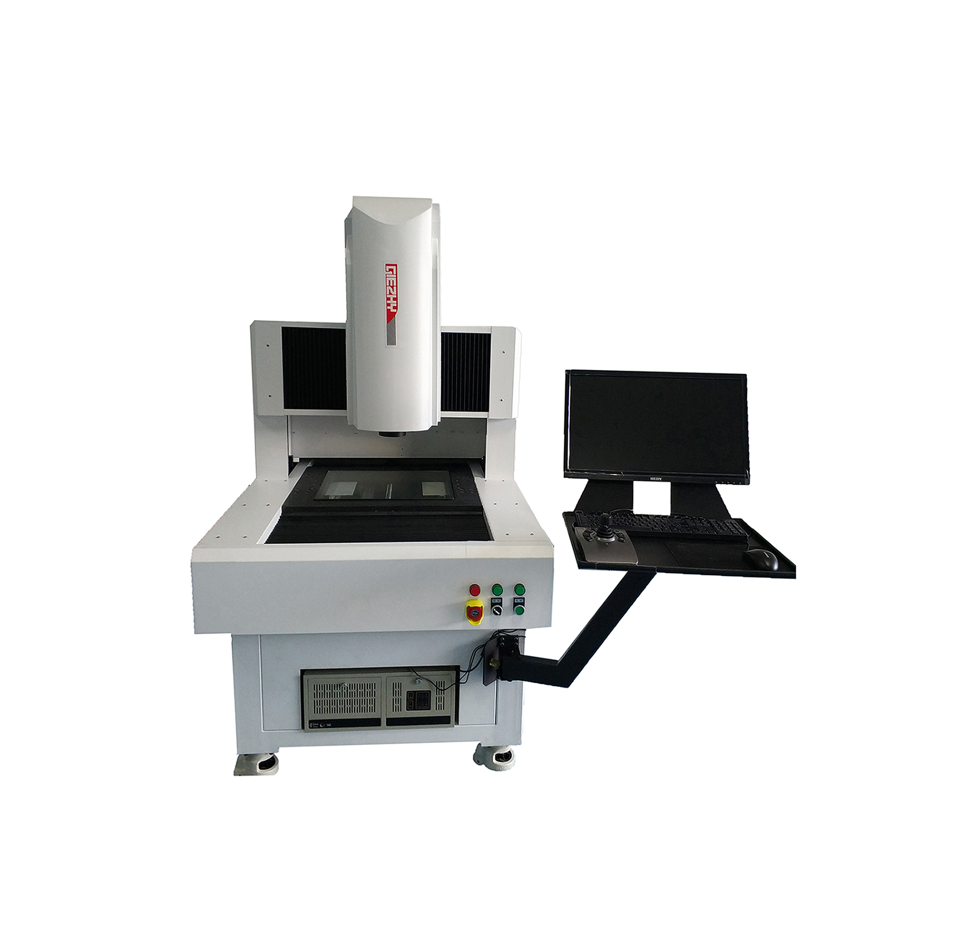 小龙门自动影像测量仪
